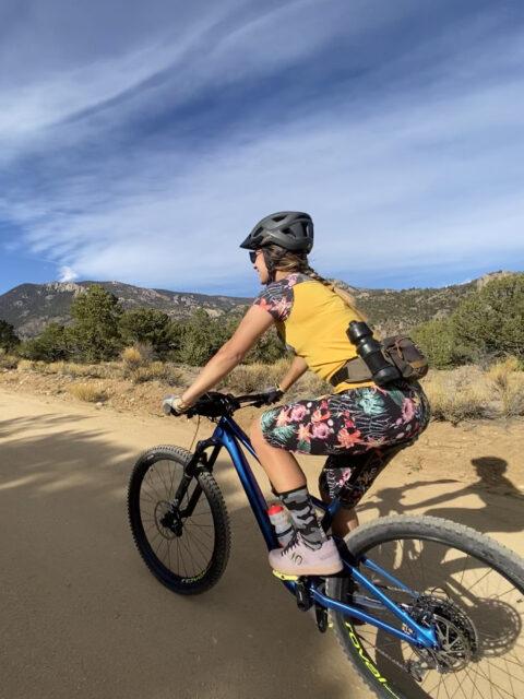 Blister's 2021 Women's Mountain Bike Short Roundup