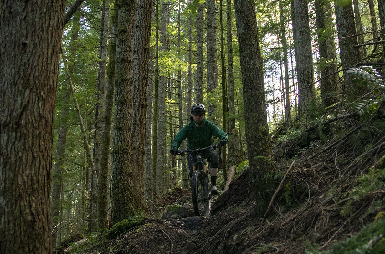 David Golay goes on Blister's Bikes & Big Ideas podcast to discuss a few long-travel Enduro bikes, including the 2021 Rocky Mountain Altitude, 2021 Santa Cruz Nomad, Privateer 161, Marin Alpine Trail, and more
