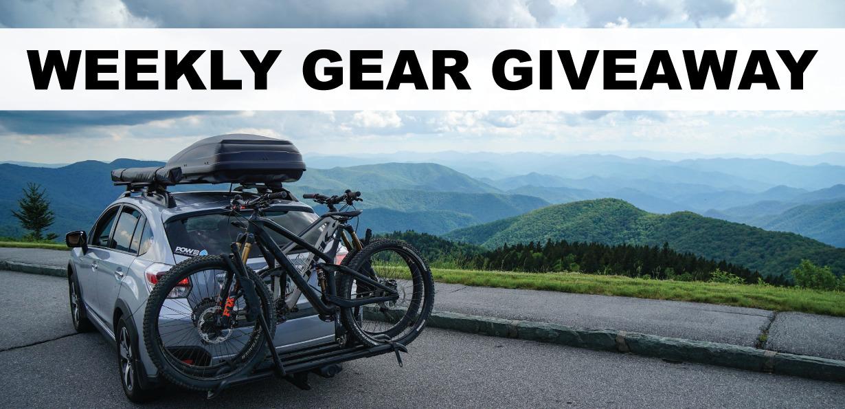 Rocky Mounts Splitrail LS bike rack