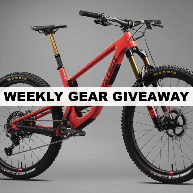 Get Entered to Win a Santa Cruz Hightower & Support Grow Cycling, BLISTER