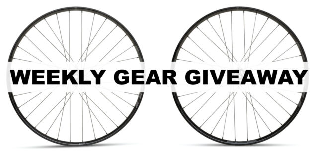 Win a Wheelset from WTB, BLISTER