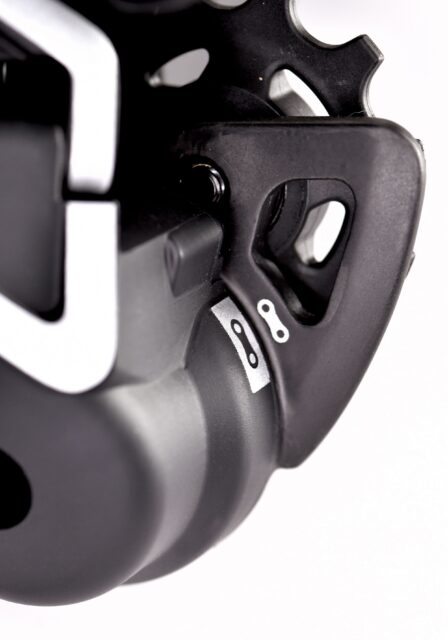 David Golay reviews the TRP TR12 Drivetrain for Blister