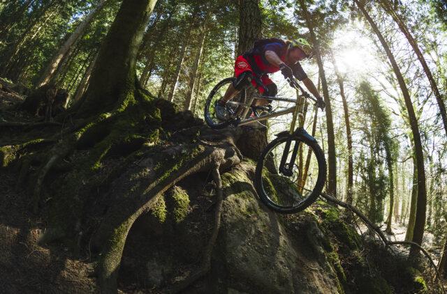 Chris Porter goes on Blister's Bikes & Big Ideas podcast to discuss his biking backstory, bike geometry, starting Mojo Suspension and Geometron Bikes; ebikes; wheel sizes; and more