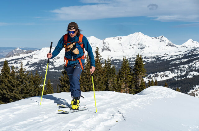 On Blister's GEAR:30 podcast, Luke Koppa and I talk about a bunch of ski touring gear they've been reviewing, including the Ronin 108, Fischer TransAlp Pro, DPS Pagoda Tour 100 RP, Weston Summit, WNDR Alpine Vital 100, and Moment Voyager XIV, and then answer a number of listeners' touring-related questions.