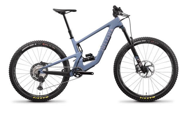 Blister Brand Guide; Blister breaks down Santa Cruz and Juliana's entire 2021 mountain bike lineup