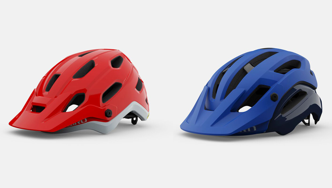 David Golay reviews the Giro Source and Manifest Spherical for Blister