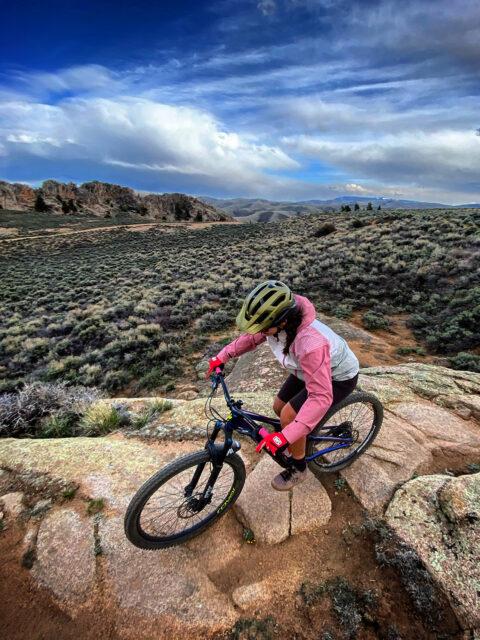 Women's Rain Jacket Roundup — 2021, BLISTER