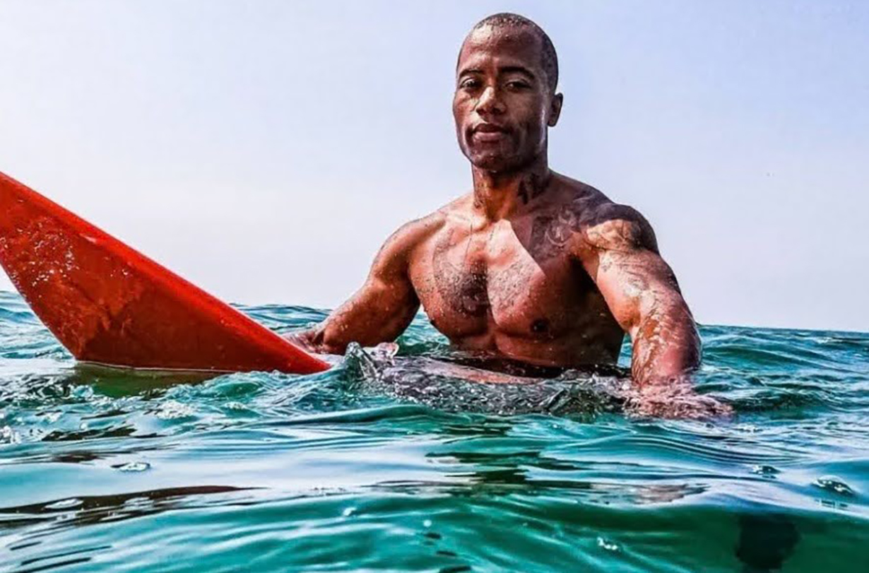 On the Blister Podcast, Jonathan Ellsworth talks with mountaineer, climber, and big-wave surfer, Andrew Alexander King about the Meditations of Marcus Aurelius, and why this book written in the 2nd century is still so relevant today when it comes to topics like the pursuit of fame, dealing with criticism, and more.