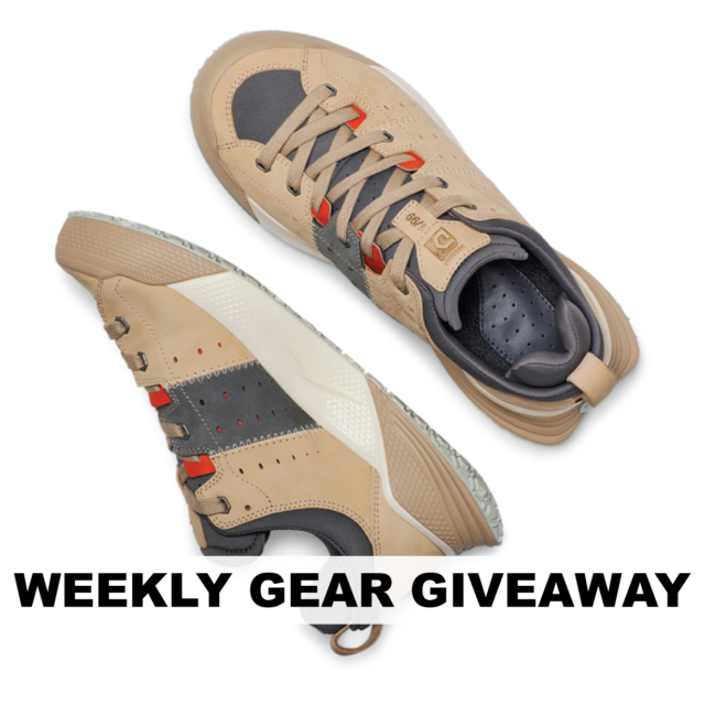Deckers X Lab X-Scape Sneaker