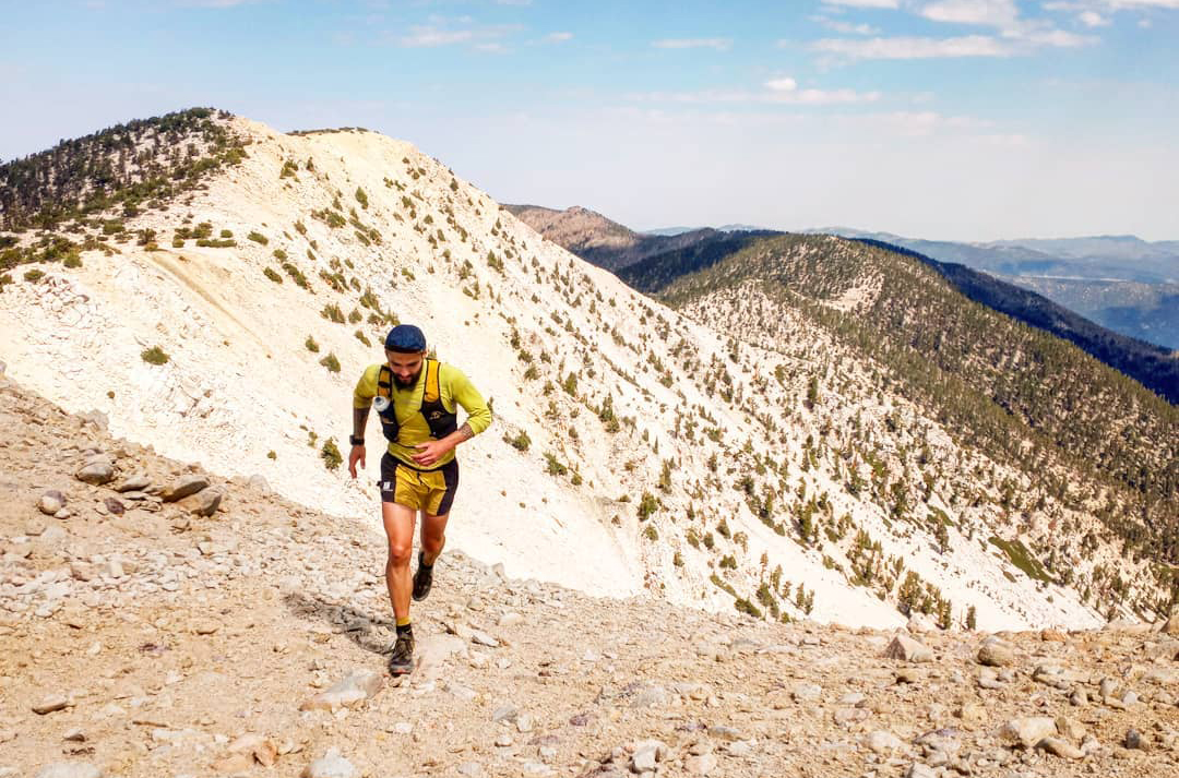 In part two of one of our all-time favorite podcast conversations, we find out how a kid from a little town in Italy goes from working in his family's floral business to being a top fashion model in Miami to being one of the best ultrarunners in the world. And now, Michele Gralia isn't just about winning long-distance races and setting records. He is passionate about human potential, helping us redefine what is possible, and motivating each and every one of us to do the same. In this episode of Blister's Off The Couch podcast, we discuss all of this and more.