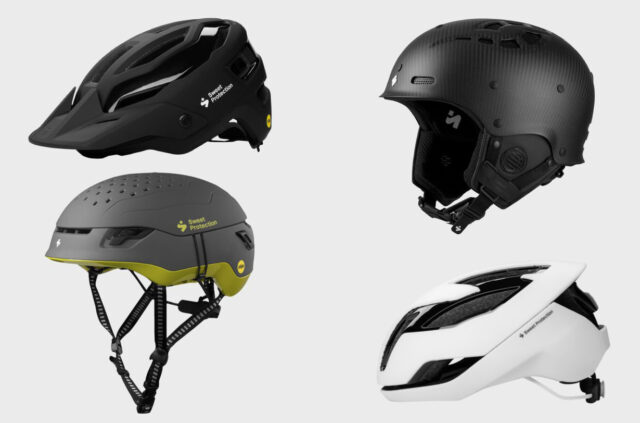In our new GEAR:30 mini-series, we're talking to key designers in the world of snowsports and bike helmets to get a current state of helmet tech and helmet R&D. Today we talk with Ståle Møller of Sweet Protection about the pros & cons of the two different safety certifications; advances in materials & our understanding of head injuries; ventilation; the unique challenges of designing helmets for various activities; and how to know when you ought to replace your helmet.
