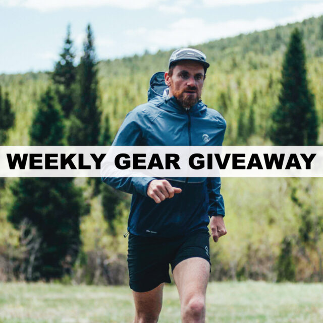 Win a Pack & Jacket from Ultimate Direction, BLISTER