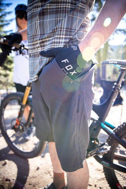 Blister Men's Mountain Bike Short Roundup — 2021
