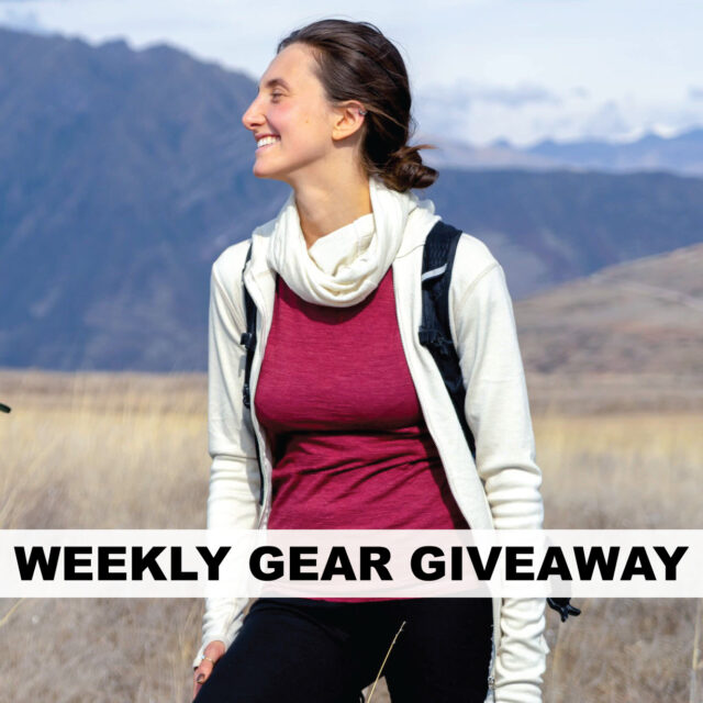 Win $150 Gift Cards from Arms of Andes, BLISTER