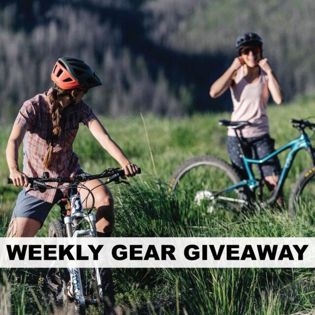 Win Women's & Men's Kits from Club Ride, BLISTER