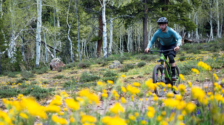 Blister Men's Mountain Bike Jersey Roundup — 2021