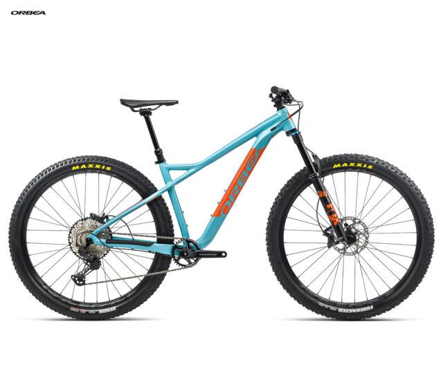 Blister Brand Guide; Blister breaks down Orbea''s entire 2021 mountain bike lineup