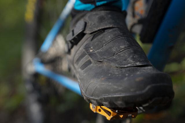 Noah Bodman reviews the Shimano ME7 Shoes for Blister