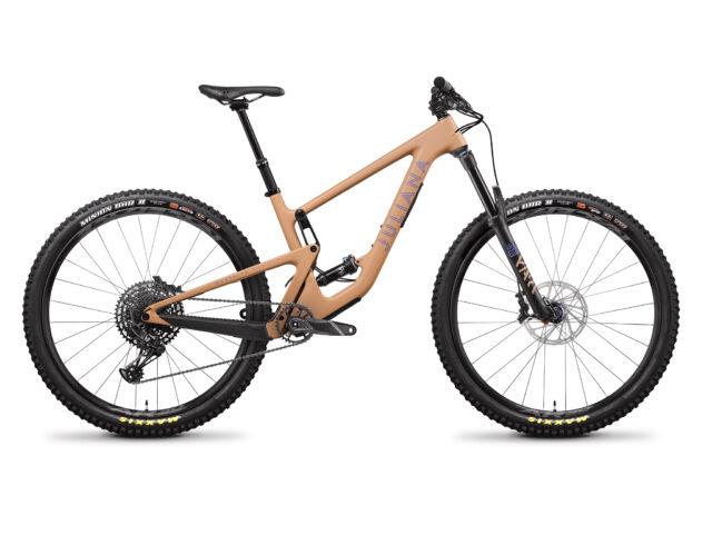 Blister Brand Guide; Blister breaks down Santa Cruz and Juliana's entire 2022 mountain bike lineup