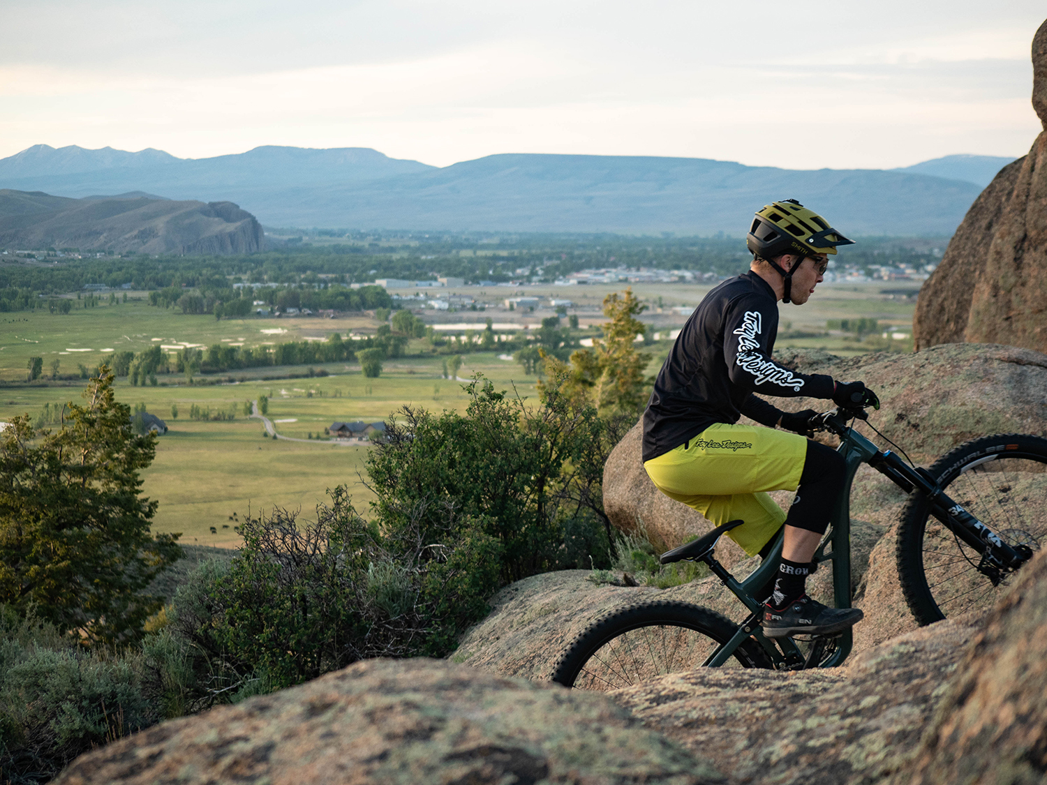 Eric Freson Reviews the Ibis Ripley AF for Blister