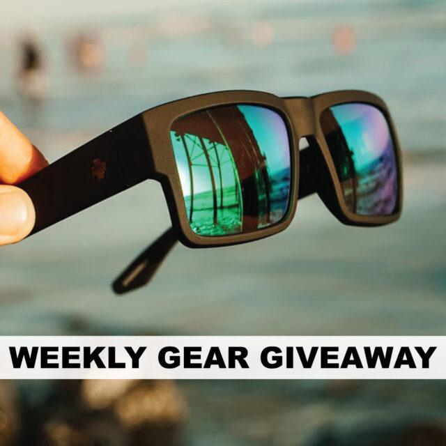 Win Any Sunglasses from SPY, BLISTER