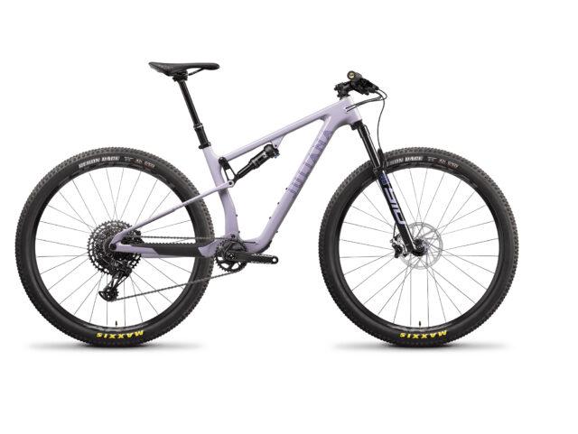 Blister Brand Guide: Santa Cruz / Juliana Mountain Bike Lineup, 2022, BLISTER