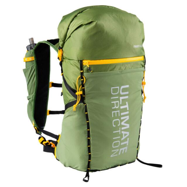 Ultimate Direction Fastpack 40, BLISTER