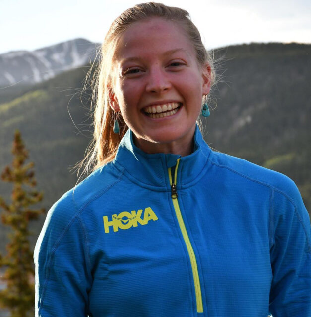 Off The Couch Annie Leadville Blister Review