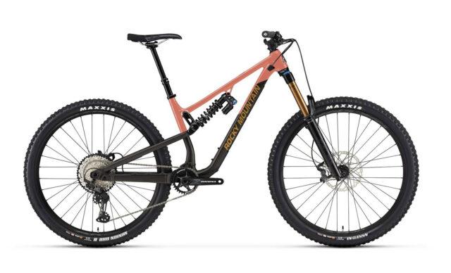 Blister Brand Guide; Blister breaks down Rocky Mountain's 2022 Mountain Bike Lineup