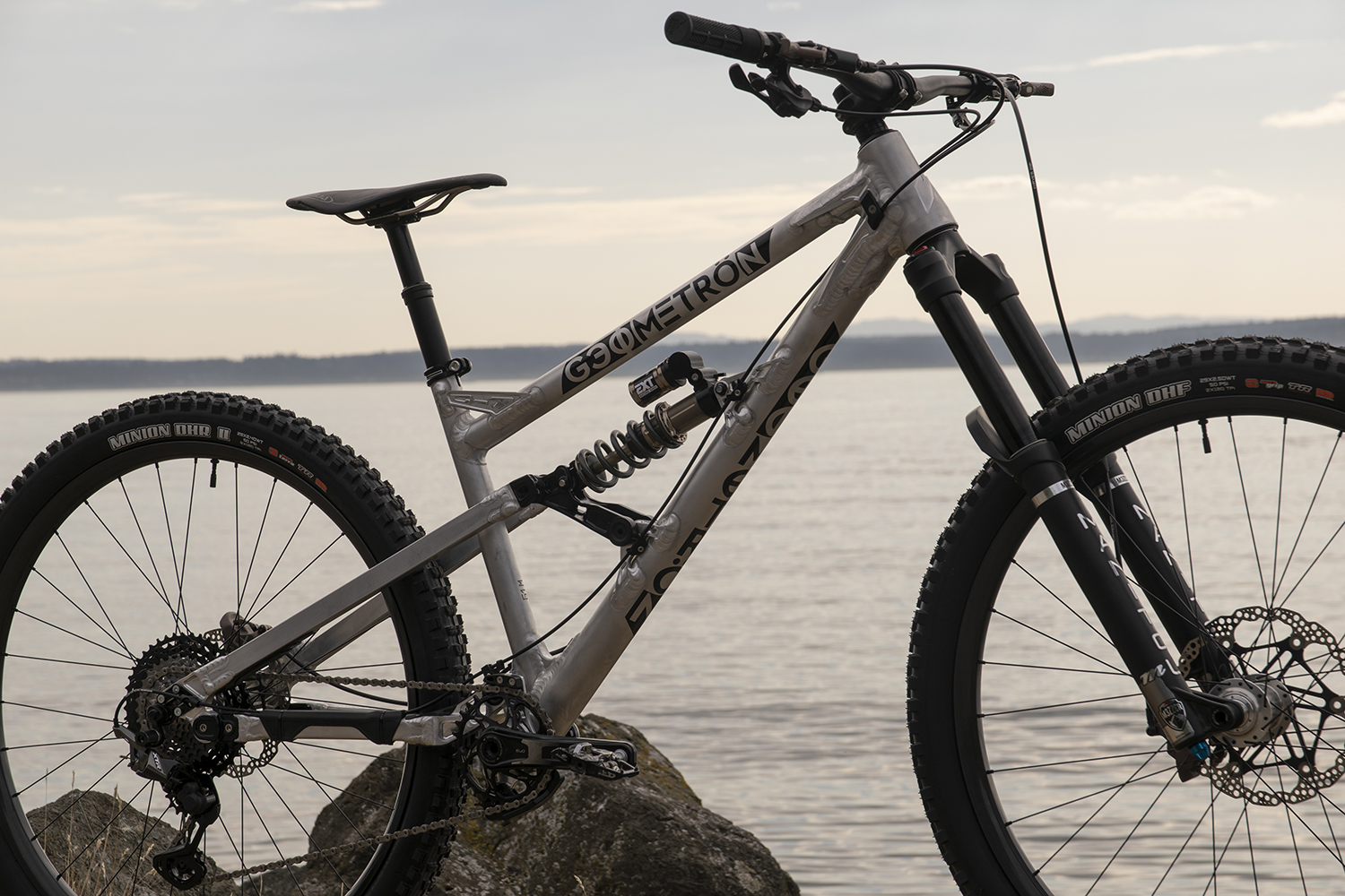 David Golay reviews the Nicolai G1 for Blister