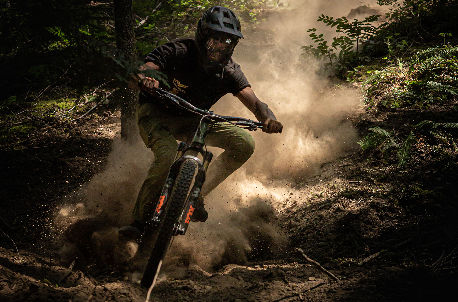 Steve Vanderhoek just put out one of the best video edits of the year, in which he and Yoann Barelli set out to ride as many of the gnarliest features in the Sea to Sky Corridor in one truly wild day. So this week on Bikes & Big Ideas, we sat down with Steve to talk about everything that went into making that day happen; the mental challenges of riding scary, high-consequence lines; filming and riding with Yoann and Remy Metailler; balancing all that with his career as a paramedic and firefighter; and a whole lot more.