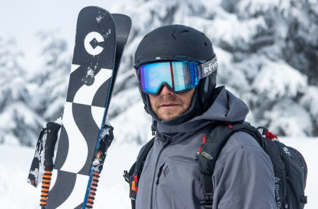 On this episode of GEAR:30, Bode Miller makes clear that his different and creative ways of thinking weren't just hallmarks of his approach to racing — they define his approach to skis, ski boots, bindings, and eyewear, too.