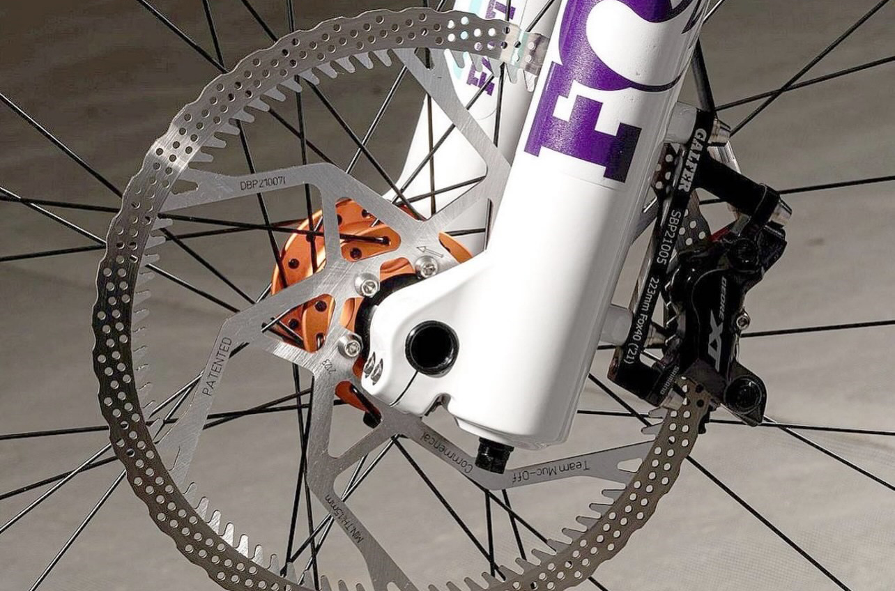 Mountain biking with inadequate brakes is terrifying, if not downright unsafe, but the role of pads and rotors in dialing in braking performance is often underappreciated. So this week on Bikes & Big Ideas, we sat down with Daryl Simmons of Galfer USA to go deep on brake pads and rotors, including differences in pad materials and why the classic metallic vs. organic binary doesn't tell the whole story; what factors influence wet-weather performance and heat resistance; rotor design and how to think about choosing rotor sizes; and a whole lot more.
