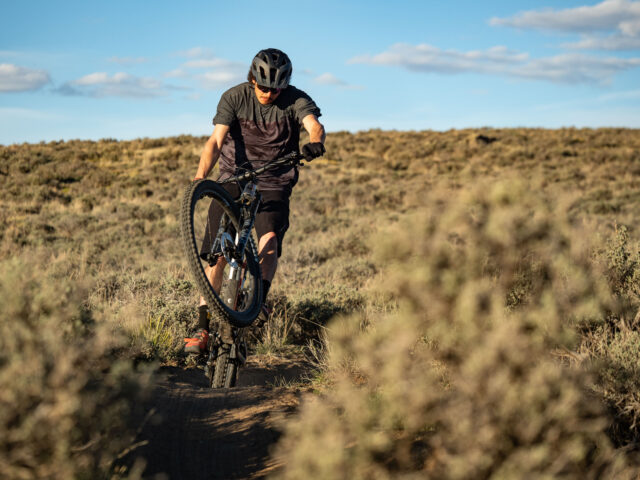 Dylan Wood reviews the Rudy Project Crossway for Blister