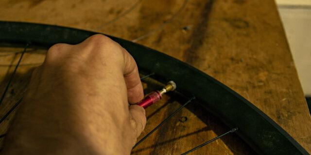 Blister Tech Tip: Tubeless Tire Tricks