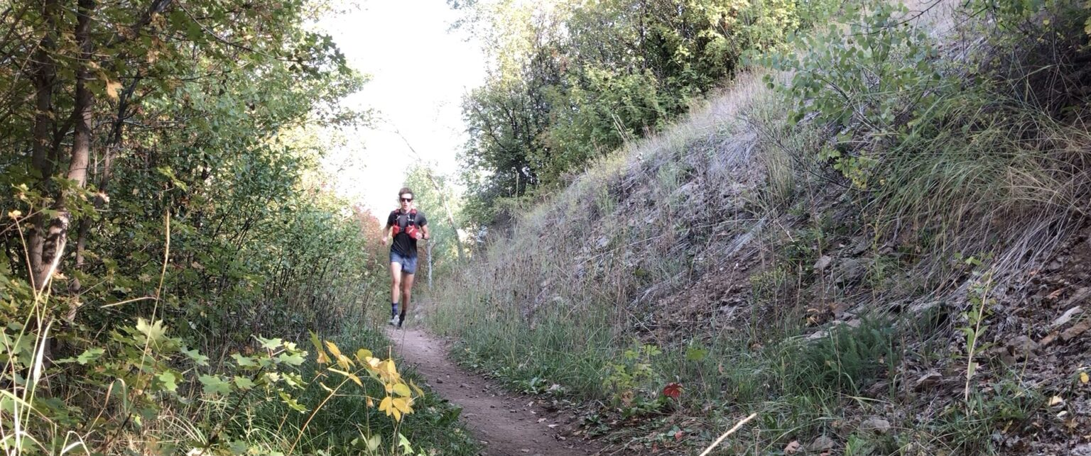 Gordon Gianniny reviews the USWE Pace 8 for Blister.