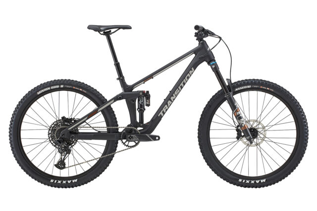 David Golay reviews the Transition Scout and Sentinel Alloy for Blister