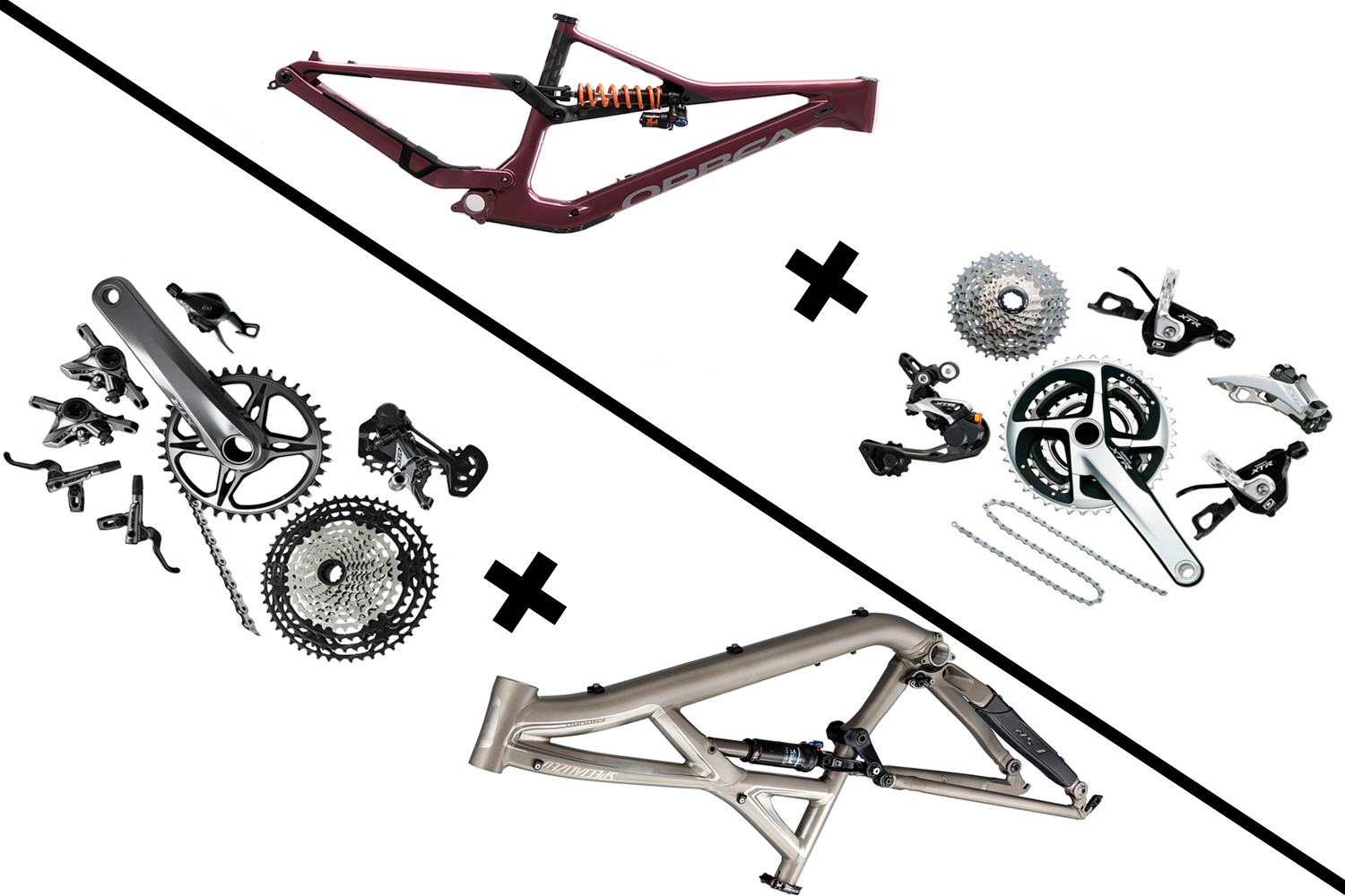 Blister Would You Rather: Old Parts vs. Old Geometry Edition