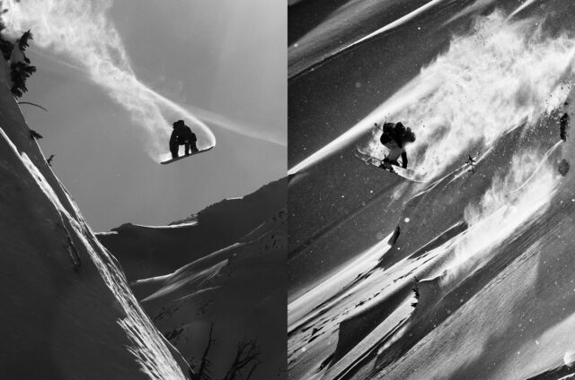 It is difficult to overstate the innovation that Eric Pollard has brought to modern skiing, and in this conversation, you'll get to hear more about how Eric sees the world and finds himself pursuing new directions. We also talk about graphics; Season's all-black topsheets; and each of the models in Season's ski lineup.