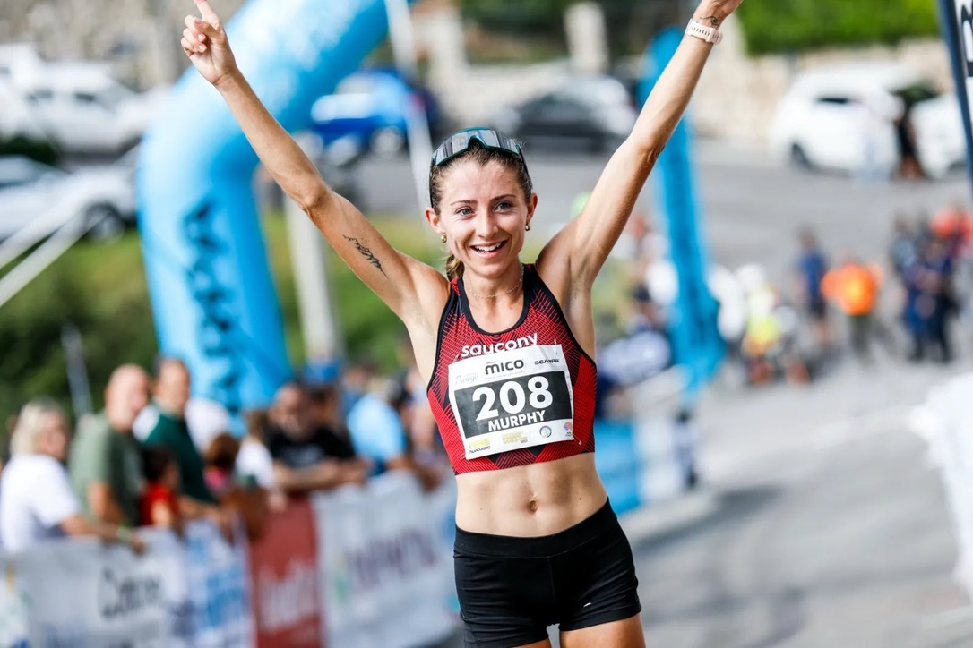 On our Off The Couch podcast, Grayson Murphy is back on the show to talk about her 2021 race season; trail racing in Europe vs. the US; the Olympic trials; avoiding injuries; the biggest changes to her own training; the most 'off the couch' thing she's ever done; and more.