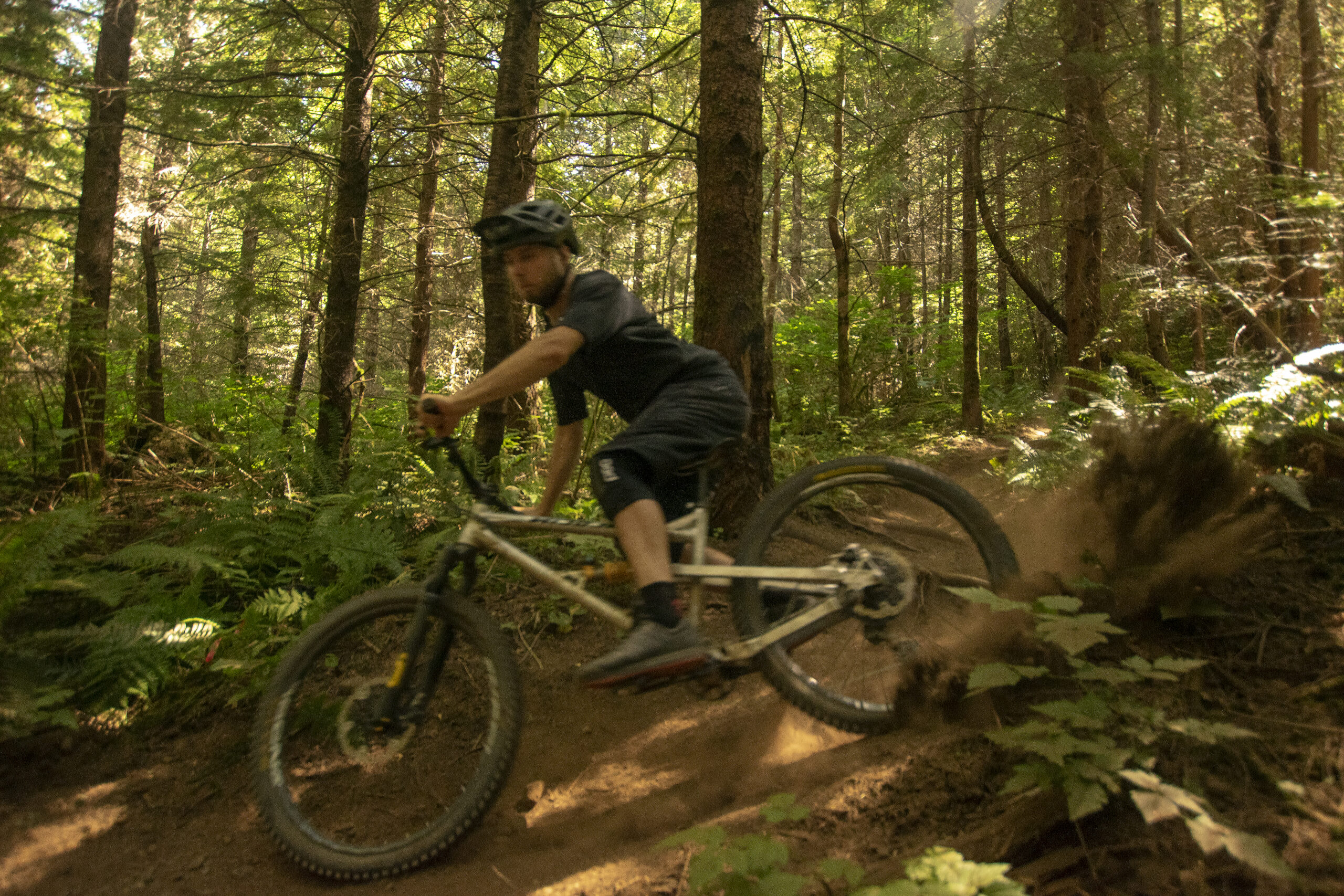 Blister Would You Rather: Crappy Riding Conditions