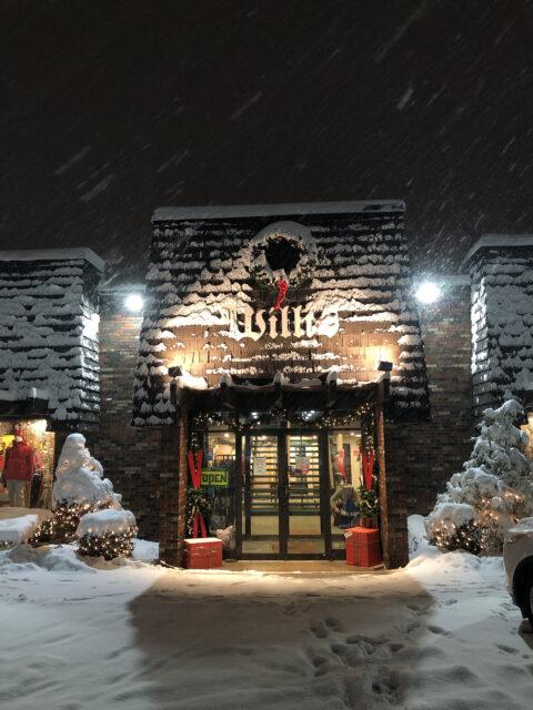 Willi's Ski Shops — BLISTER Recommended Shops