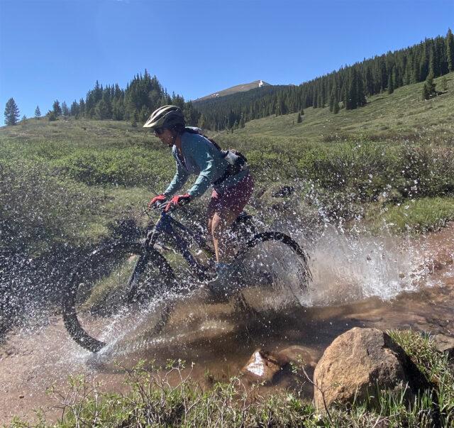 Blister Women's Mountain Bike Short Roundup — 2021, Part 2