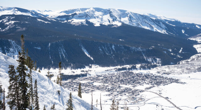 Getting Here: Blister's guide to traveling to the Gunnison and Crested Butte Valley