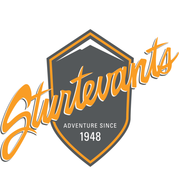 Sturtevants, a BLISTER Recommended Shop