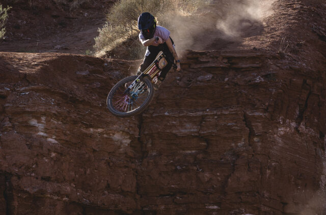 On our latest Bikes & Big Ideas podcast, we catch up with Vinny Armstrong to hear what the future of freeride looks like from the vantage point of this incredibly talented (and already highly-accomplished) 22-year-old rider.