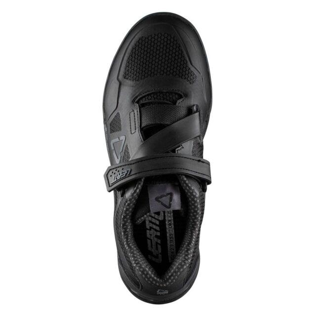 Noah Bodman reviews the Leatt 5.0 Clipless Shoe for Blister