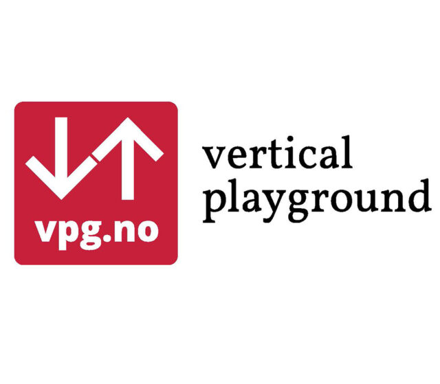 Vertical Playground, a BLISTER Recommended Shop